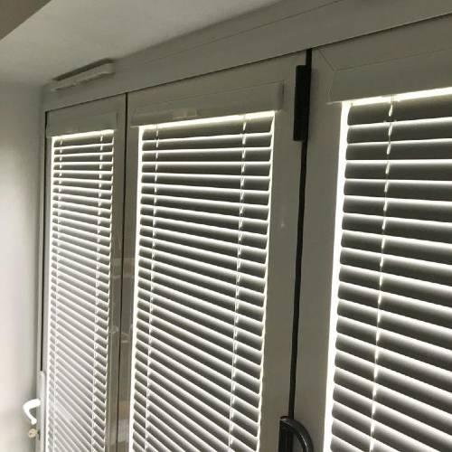 Blinds for Bi-fold doors